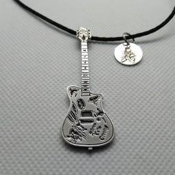 Pendant J.D Guitar