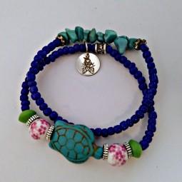 Bracelet Blue Lagoon