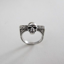 Barocco Ring