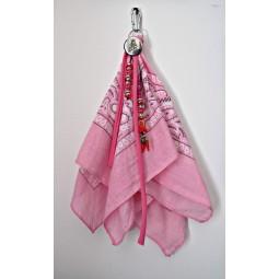 Pink Strap