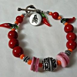 Bracelet Pimento