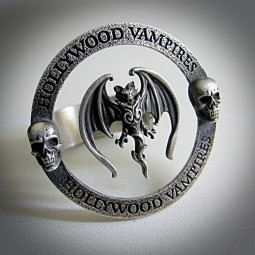 MaylinOfMars-MOM-HollywoodVampiresRingCircle-Ring