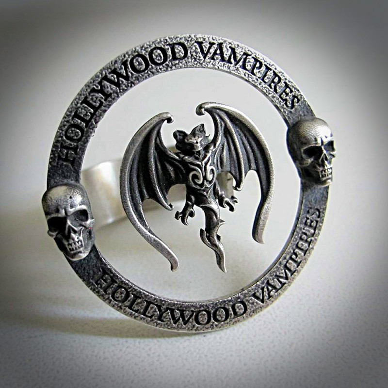 MaylinOfMars-MOM-HollywoodVampiresRingCircle-Ring