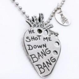 Collier Bang Bang