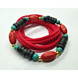 "Bracelet ""Blood"""